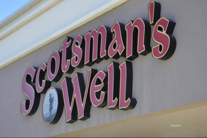 Scotsman Well