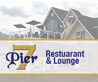 Pier 7 Restaurant & Lounge