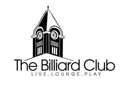 The Billiard Club - Edmonton