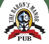 The Baron's Manor Pub - Surrey