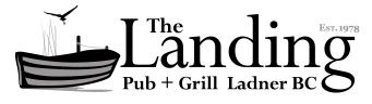 The Landing Pub & Grill