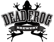 Dead Frog Brewery - Langley