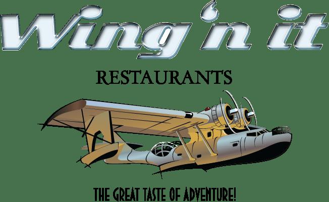 Wing'n It - Sylvan Lake