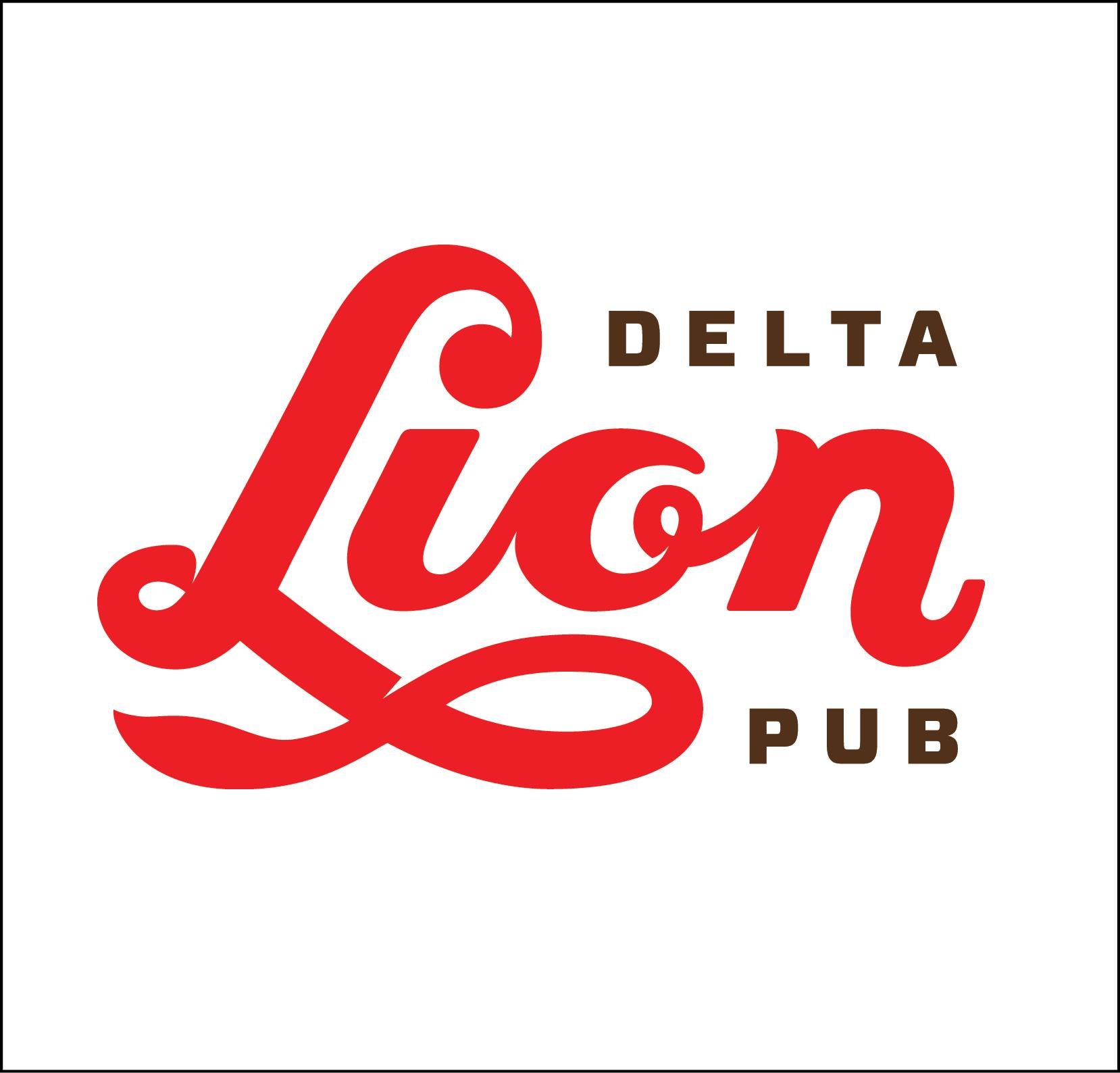 Delta Lion Pub