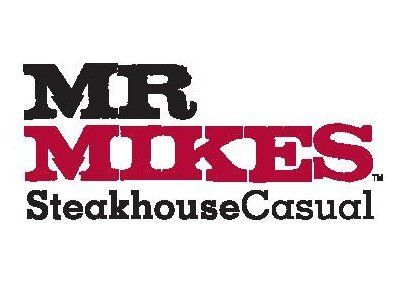 MR MIKES Steakhouse Casual