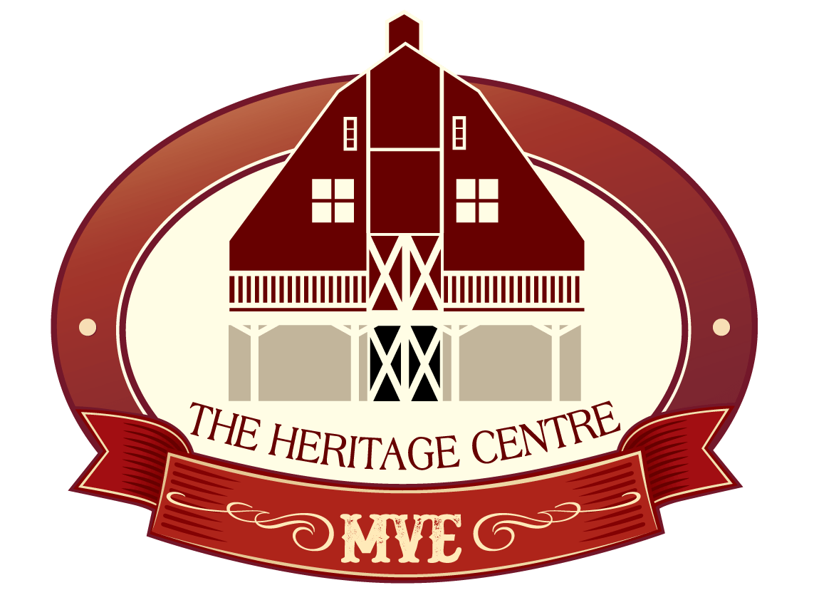 The Heritage Centre by MVE