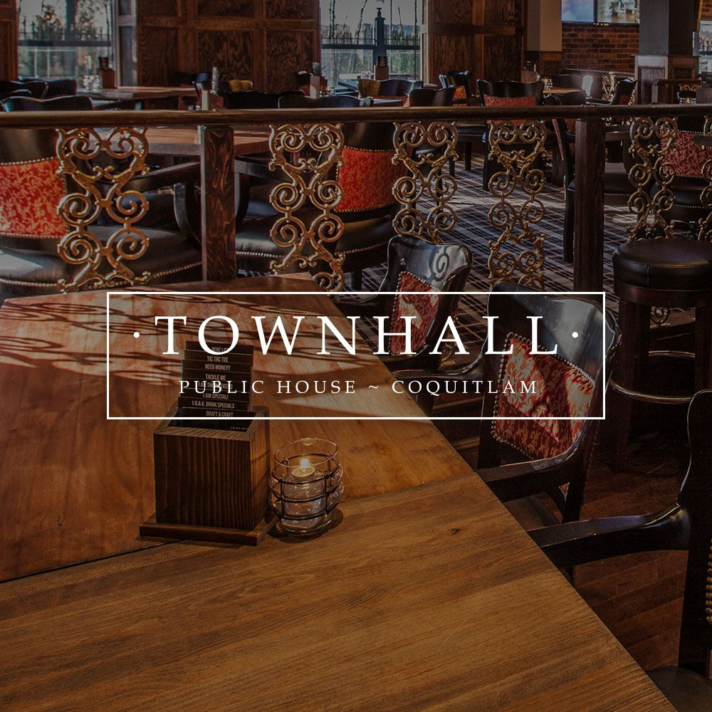 Townhall Public House - Coquitlam