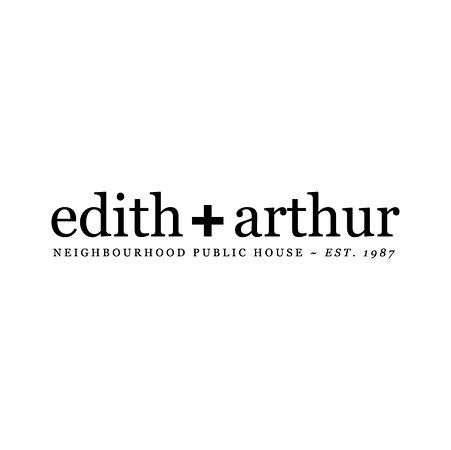 Edith + Arthur Public House