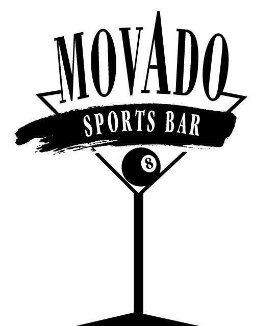 Movado Sports Bar and Grill