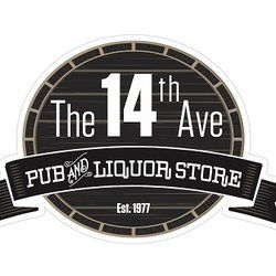 14th Ave Pub