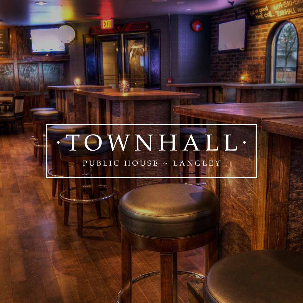 Townhall Public House - Langley