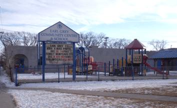 Earl Grey Community Centre