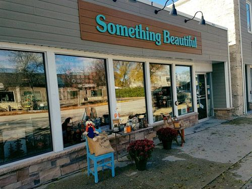 Something Beautiful Gifts & Cafe