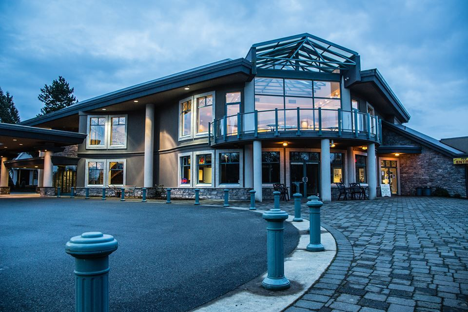 Langley Golf Centre