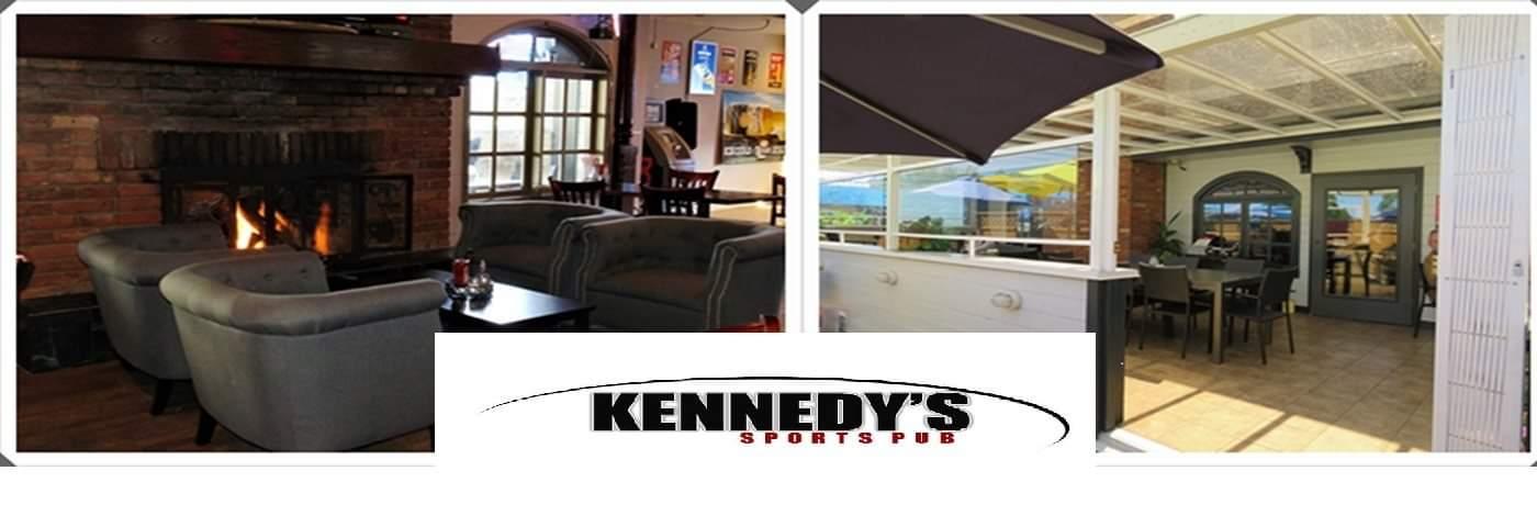 Kennedy's Pub - Delta