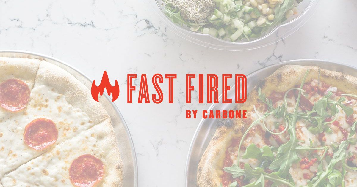 Fast Fired By Carbone - Winnipeg