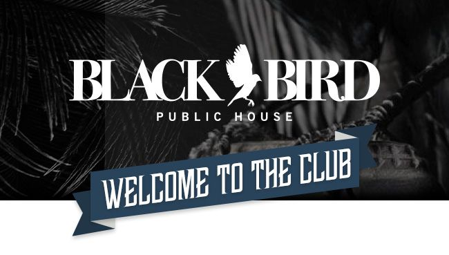 Blackbird Public Urban Bar