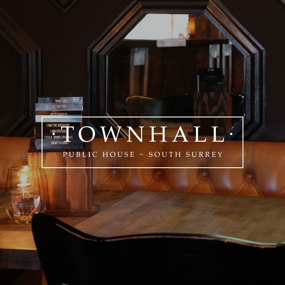 Townhall Public House - South Surrey