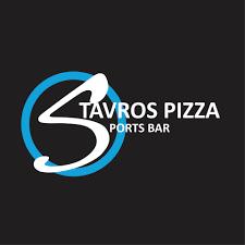 Stavros Pizza & Sports Bar - Calgary