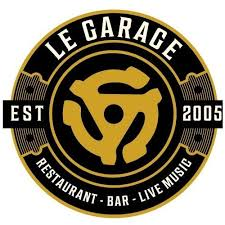 Le Garage - Winnipeg